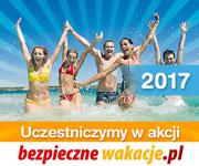 Bezpieczne wakacje 2017