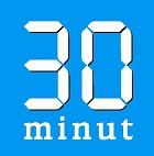 30 minut