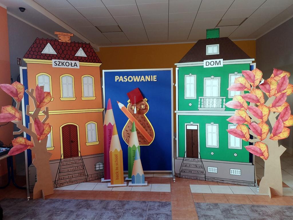 Zespół Szkół Gminy Kościan Przedszkole I Szkoła Podstawowa W