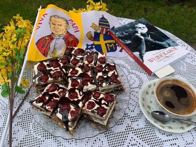 Urodziny Papieża - Przemysław Sobala 6 c