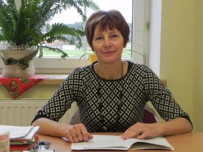 awatar - Hanna Budek