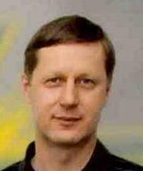 Zdjęcie wychowawcy Mariusz  Pawłowski
