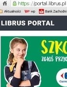 Aplikacja Librus - Prezentacja