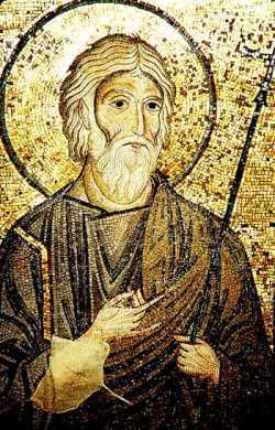 Św. Andrzej Palermo, 12w