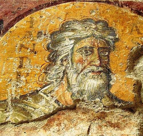 Św.Andrzej, S.M.Antiqua, Roma 4w