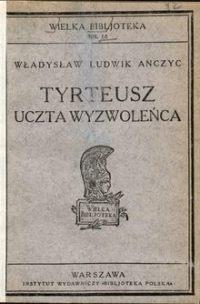 stare wydanie książki w. Anczyca