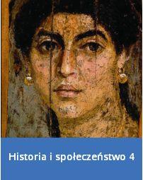 Historia i społeczeństwo - klasa 4