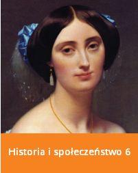 Historia i społeczeństwo - klasa 6