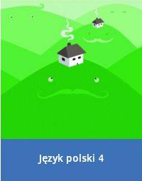 Język polski - klasa 4, trwają prace adaptacyjne