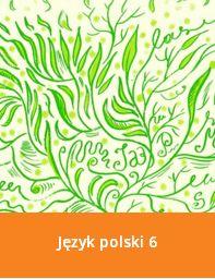Język polski  - klasa 6
