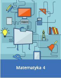 Matematyka - klasa 4, trwają prace adaptacyjne