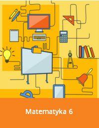 Matematyka  - klasa 6, trwają prace adaptacyjne