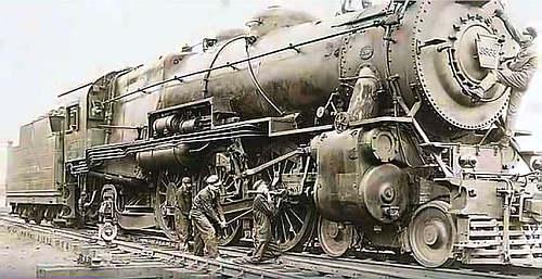 lokomotywa 1915