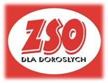 Logo Zespół Szkół Ogólnokształcących dla Dorosłych w Katowicach