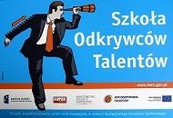 odkrywanie talentów