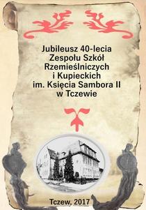 Jubileusz 40-lecia ZSRiK