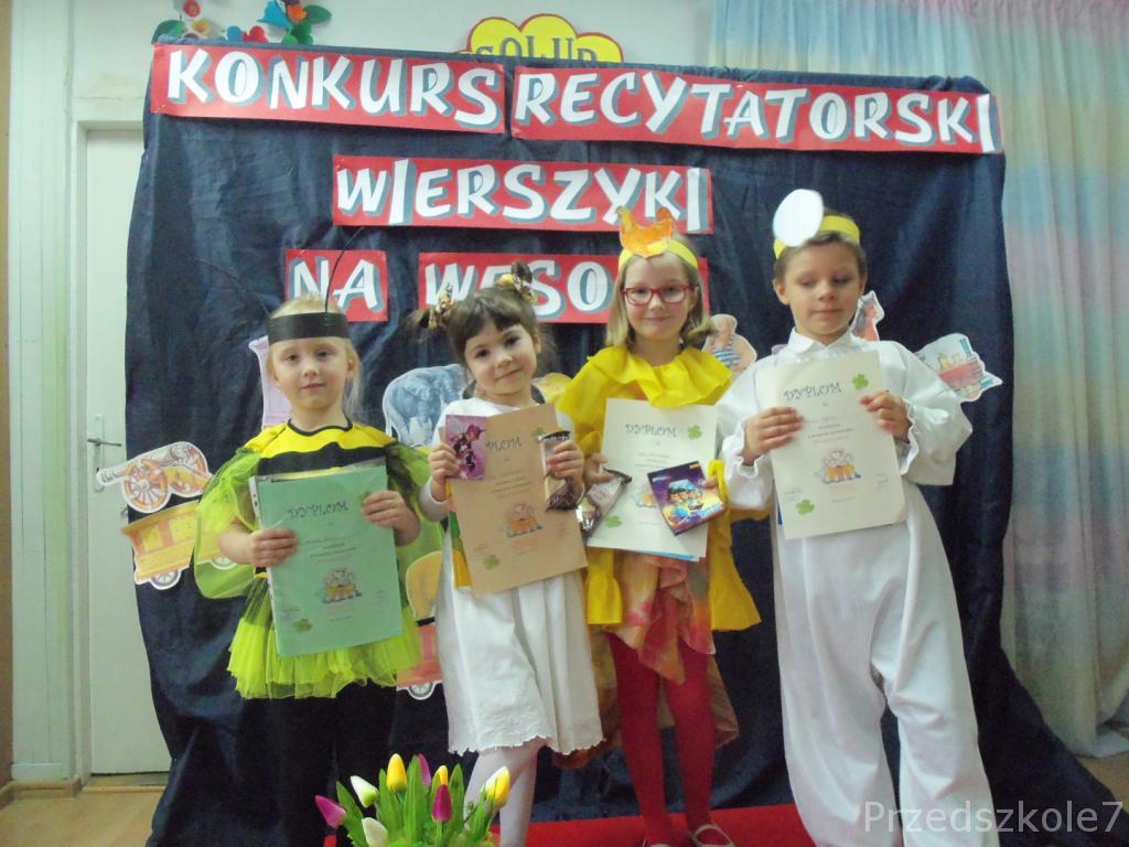 Publiczne Przedszkole Nr 7 W Radomiu