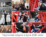 Najnowsze galerie z życia ZSB Jasło
