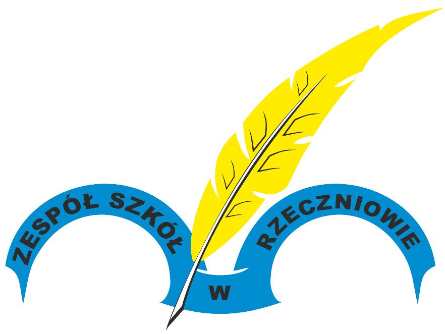 Logo       Zespół Szkół im. ks. prof. Józefa Pastuszki               w Rzeczniowie