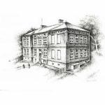 Oddziały Gimnazjum im. Gabrieli hr. Thun-Hohenstein