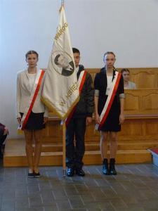 170 - lecie szkoły w Księżomierzy 20 października 2017 roku - galeria