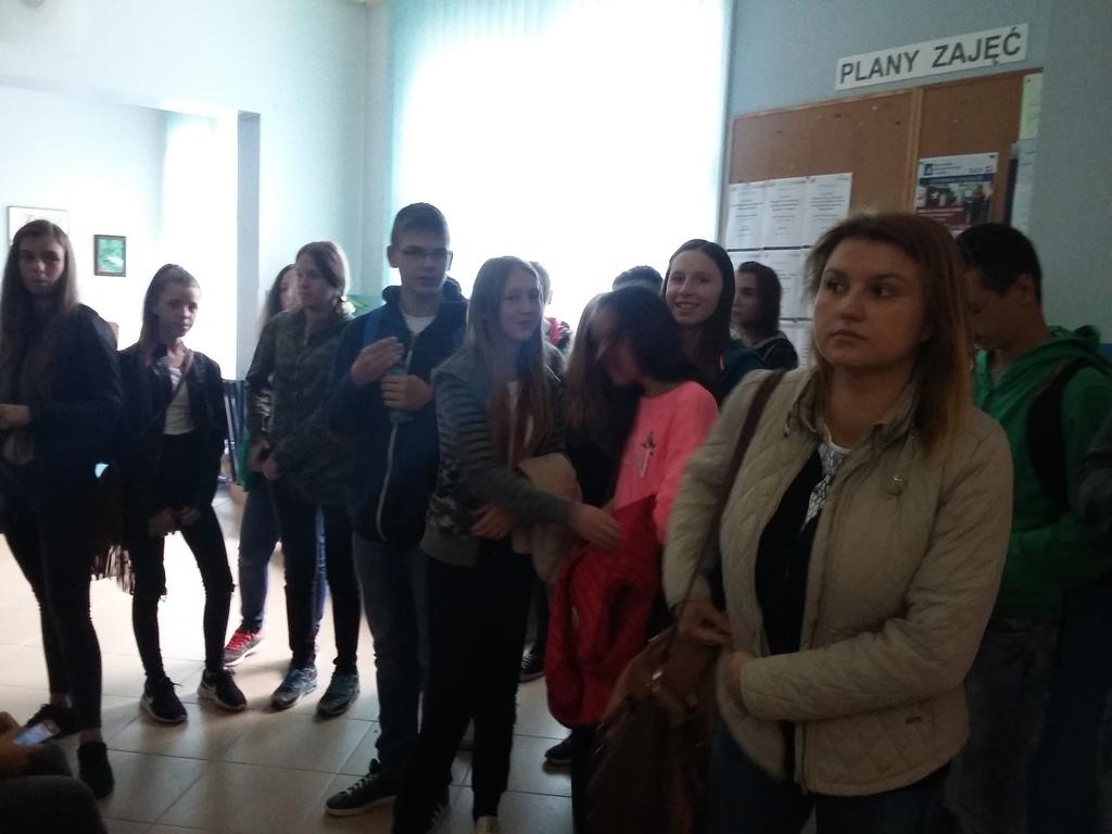 Warsztaty w WSEI w Lublinie - XIII Lubelski Festiwal Nauki