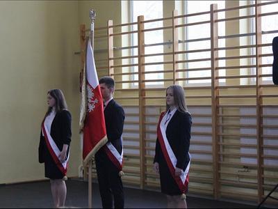 21 marca 2016 odbyły się obchody Dnia Patrona Szkoły