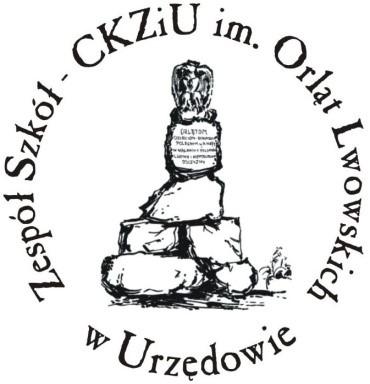 Logo Zespół Szkół - Centrum Kształcenia Zawodowego i Ustawicznego im. Orląt Lwowskich w Urzędowie