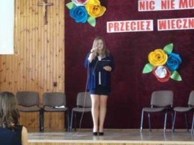 Na zdjęciu Katarzyna Sulowska