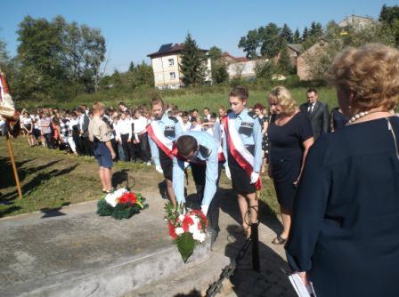 Na zdjęciu od prawej dyrektor ZS Małgorzata Janik i dyrektor ZS Nr 1 Mieczysława Taczalska