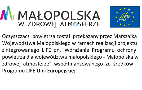 Małopolska LIFE-IP