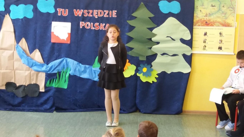 Szkoła Podstawowa Im Księdza Stanisława Sudoła W Wiązownicy