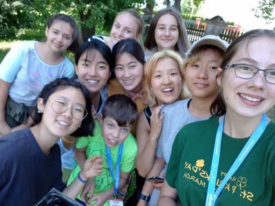 Projekt Brave Kids powstał jako część projektu wrocławskiego Brave Festival – Przeciw Wypędzeniom