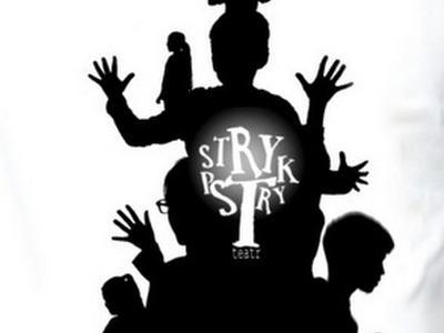 przedstawienia teatru Stryk Pstryk
