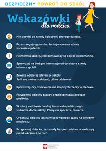 10 zasad bezpieczeństwa dla rodziców