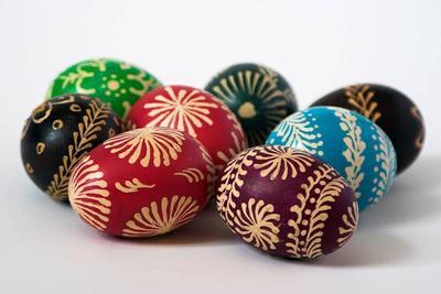 Radości, miłości, dobrego wypoczynku i wszystkiego , co najlepsze,na nadchodzące Święta Wielkanoc