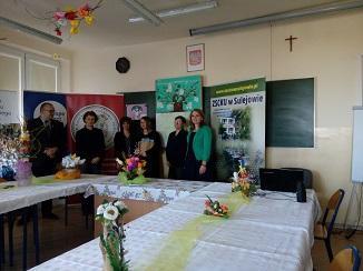 01.04.2019r. konkurs Zawodowe drzewo genealogiczne...