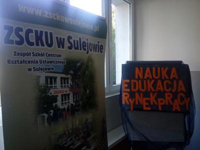 VI edycja NAUKA - EDUKACJA - RYNEK PRACY W PERSPEKTYWIE ZMIAN WE WSPÓŁCZESNYM ŚWIECIE21.10.2019r.