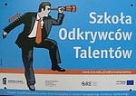 Odkrywcy talentów