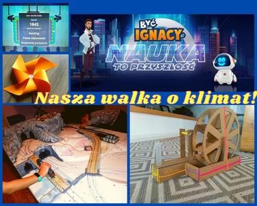 Program Być jak Ignacy
