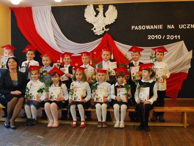 Zdjęcia wykonane przez uczennicę pierwszej klasy LO Jagodę Gogolik.