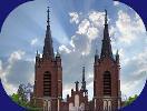 Parafia w Łopienniku