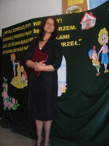 Zdjęcie Katarzyna Pierzchała