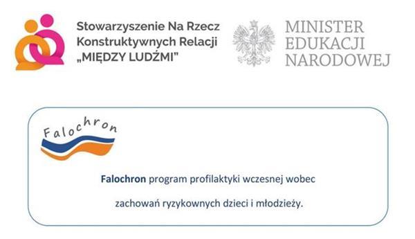 Falochron