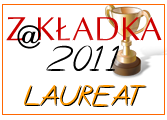 Z@kładka 2011 - laureat
