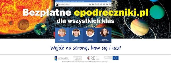ePodreczniki.pl - Baw się i ucz:)
