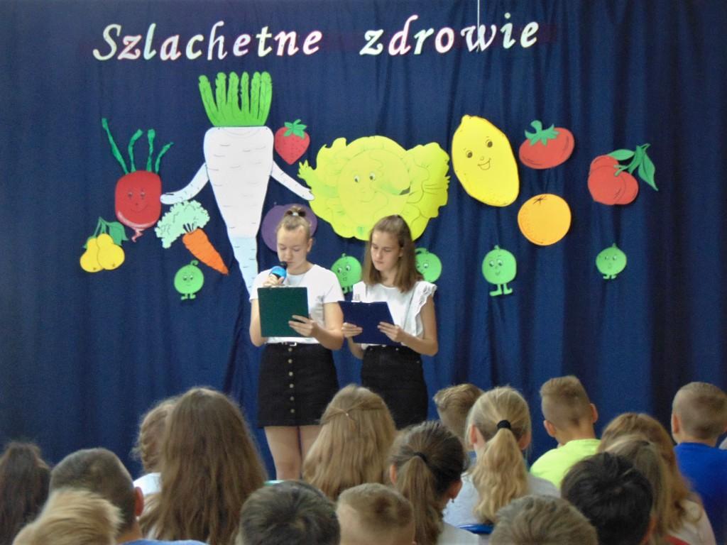 Publiczna Szkoła Podstawowa W Wielgomłynach 4 Czerwca