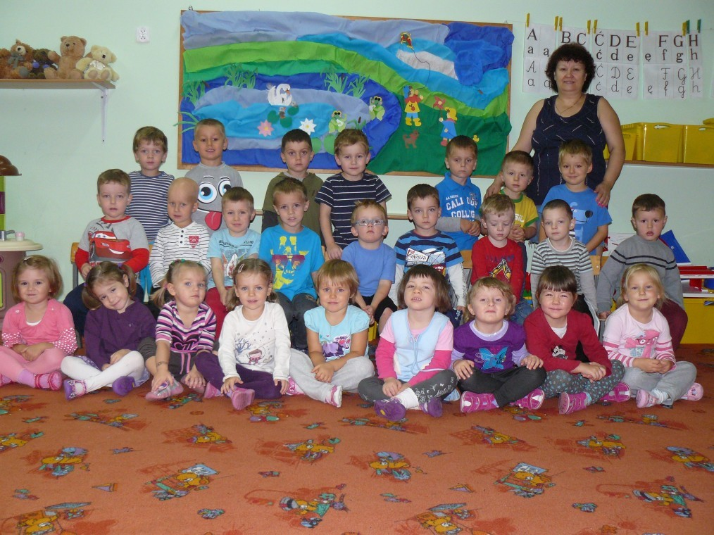 Przedszkole nr 6 olsztyn