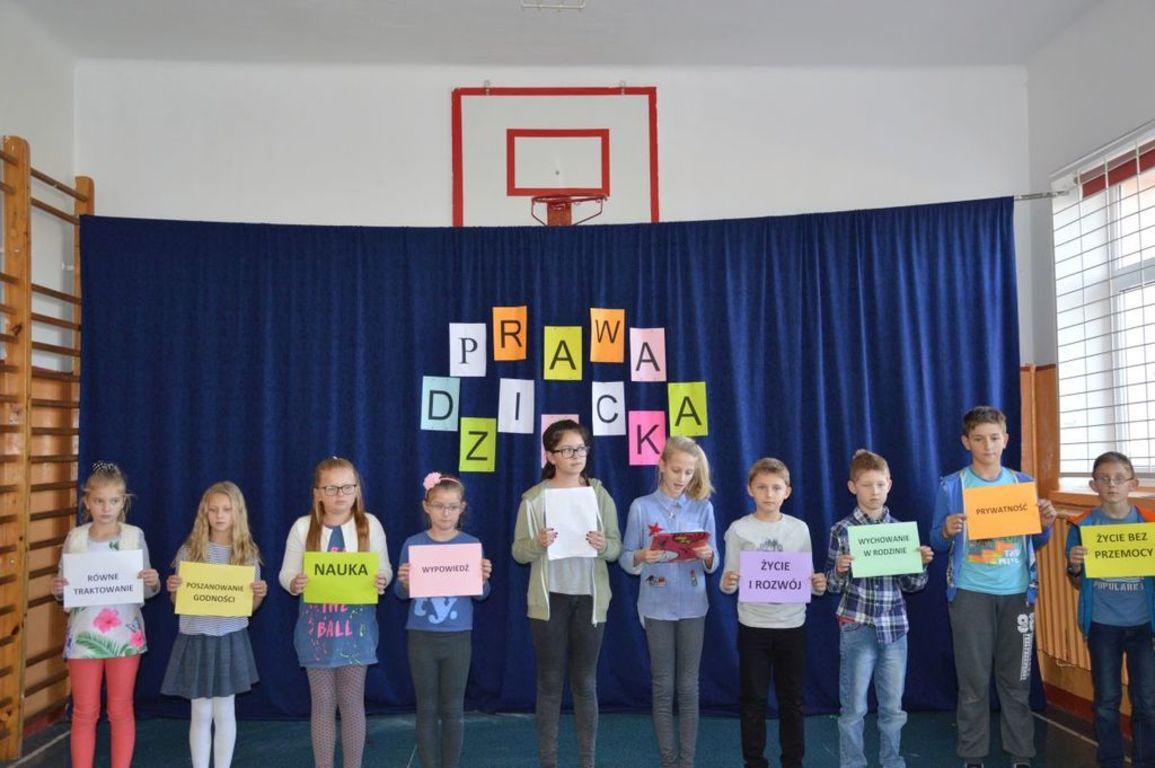 Szkoła Podstawowa Im św Jana Pawła Ii W Wilczkowicach