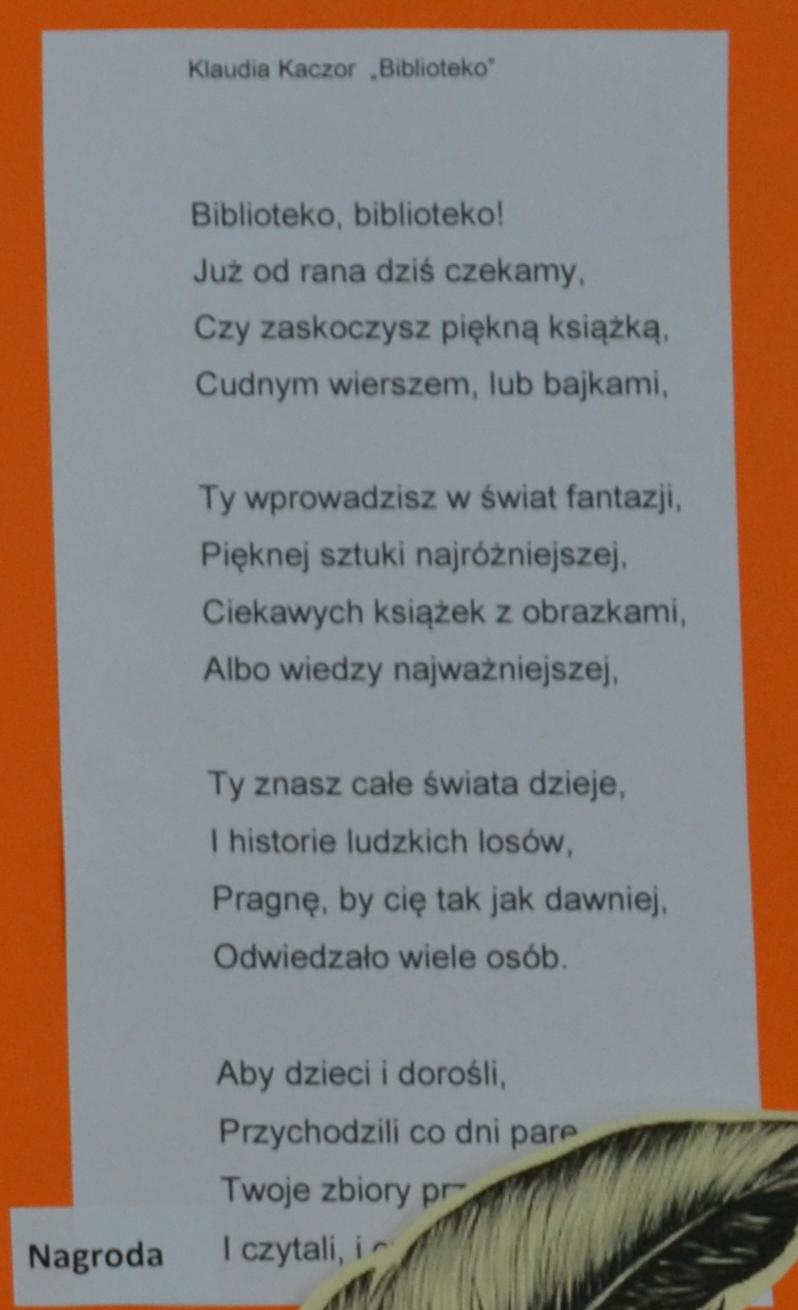 Szkoła Podstawowa Im Józefa Chełmońskiego W Błędowie